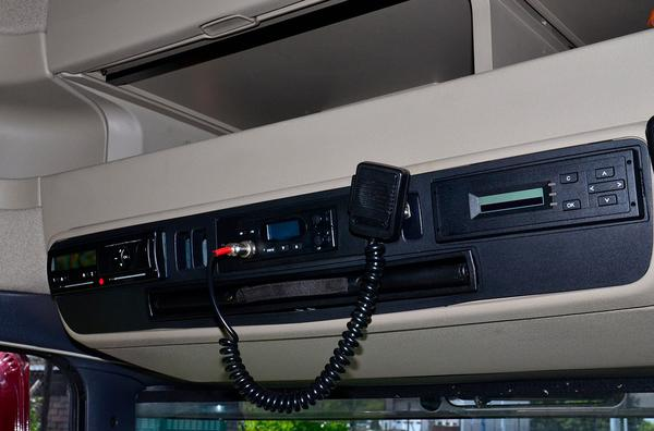 antena cb radio