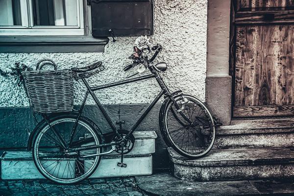 rowery romet damskie