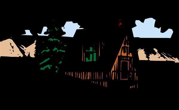 nocleg w górach szaflary