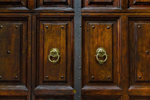 drzwi wewnętrzne poznań