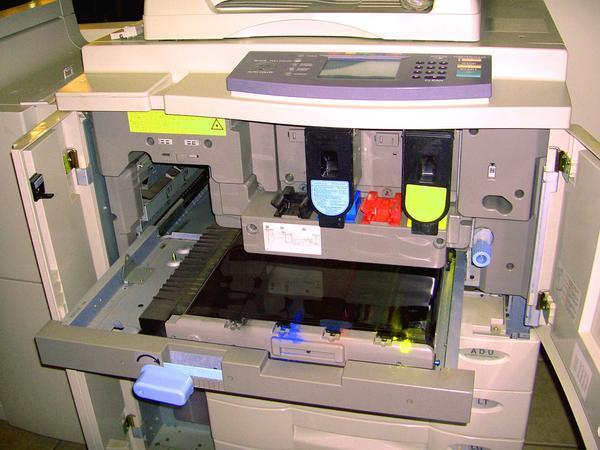 naprawa kserokopiarek