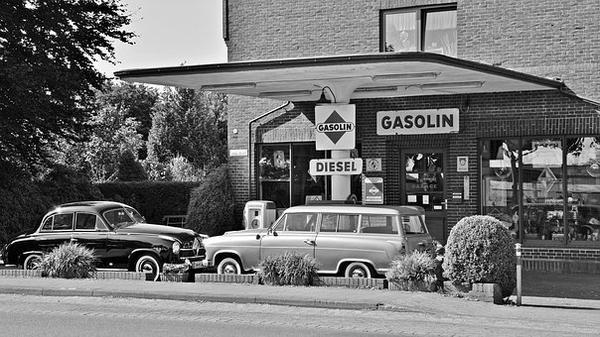 auto gaz tarnów